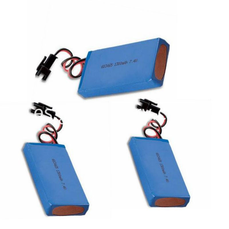 Battery for Medical Equipment
