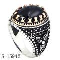 Modeschmuck Ring Silber 925 für den Mann
