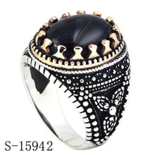 Costume Jewelry Ring Silver 925 for Man