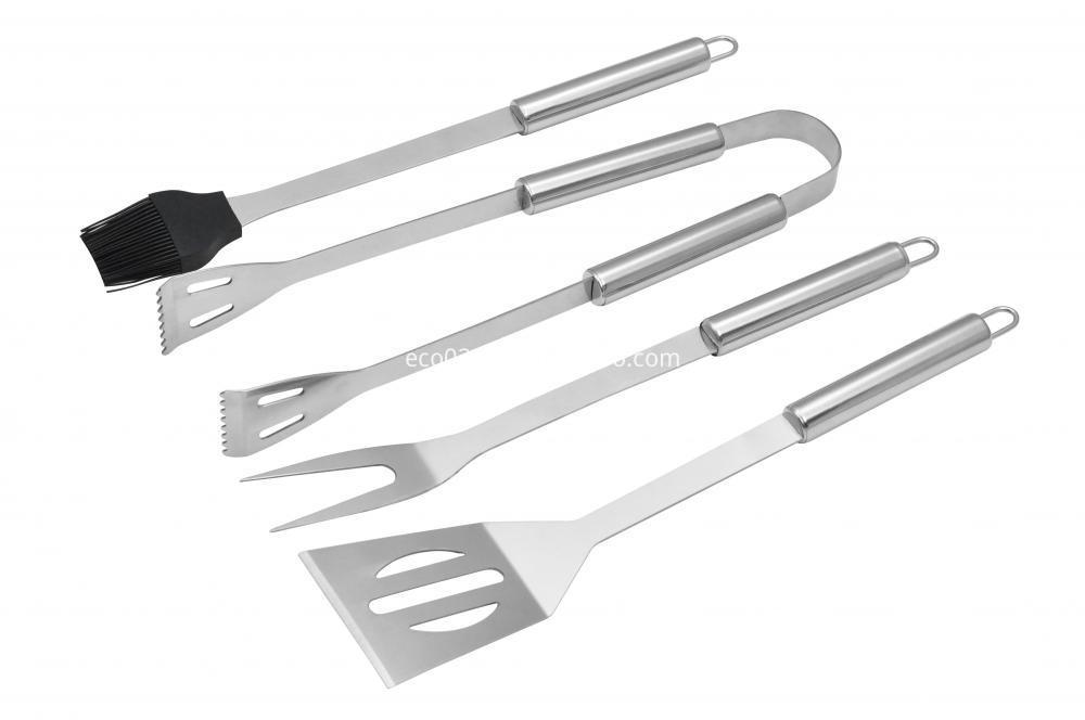 BBQ Grilling Tools Set
