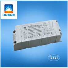 Leading for DALI Dimmable LED Driver 24W 30W plastic dali dimmable led driver supply to Spain Exporter