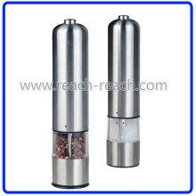 Популярные электростали Sainless соль и перец мельница кухня (R-6001)