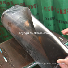 5mm Black NBR Sheet Rubber in factory price