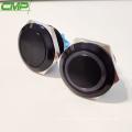 La serie CMP 30mm iluminó el interruptor de botón antivandalismo, la aprobación del CE y TUV