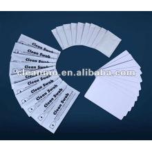 Trousse de nettoyage de la série CX de l'imprimante thermique à re-transfert DNP