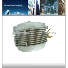Schindler Aufzug Tür Motor Mqks9 6--12u Hause Aufzug Aufzug Motor