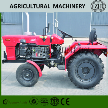 Mini Farm Tractor Factory Price for Sale