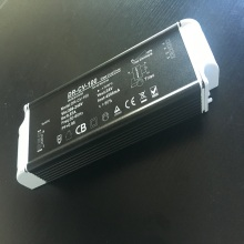 100w aluminum dali dimmable led driver