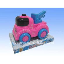 Brinquedo mini caminhão FP cartoon