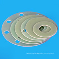 CNC Machining FR4 Fiber Glass Sheet Parts Spacers
