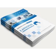 profesional Fabricación Revista Catálogo Libro Impresión