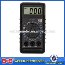 pocket digital multimeter DT181