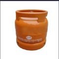 6KGc Steel gas cylinder