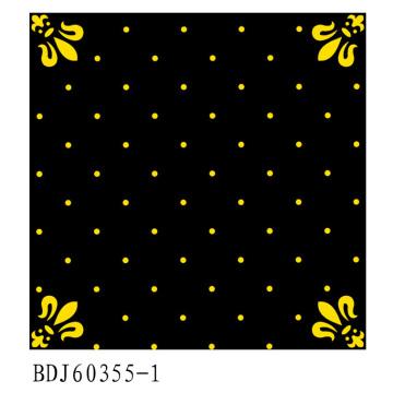 Fábrica de pisos de alfombra en Foshan (BDJ60355-1)