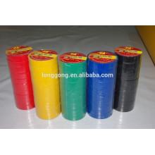 adhesive pvc insulating tape