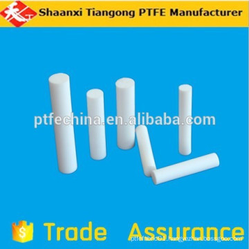white delrin rods ptfe rod