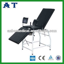 G8376VO Stainless Steel Delivery Bed