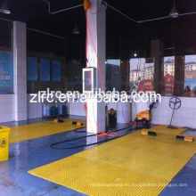 FRP Grating Sheet fiberglass grating mould pressing grating