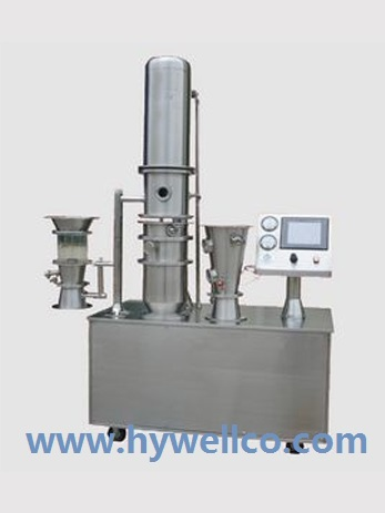 Powder Material Coating Equipment