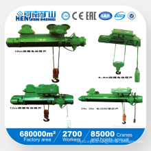 3tons Explosion-Proof Electric Hoist for Hot Sale