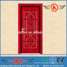 JK-MW9004 quarto armário de melamina porta painéis