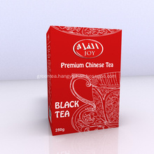 Traditional Process Black Tea by Handmade