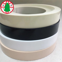 China for Customised Edge Banding Tape Best Sale Colorful PVC Edge Banding supply to American Samoa Importers