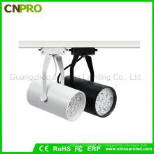 LED Track Light Hersteller Versorgung 12 Watt Oberfläche montiert unten Lichter