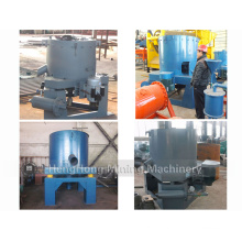 Centrifugal Concentrator Machine for Desert Gold