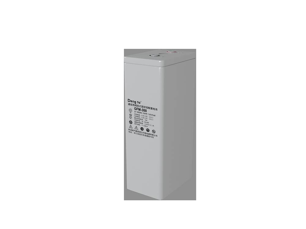 Lead Acid Battery, Valve Regulated Sealed Battery, 2V 200Ah Battery