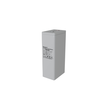 Telecom T Series Lead Acid Battery (2V100Ah)
