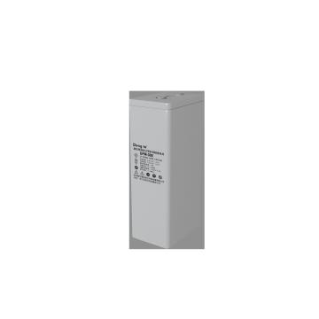 Bateria de chumbo-ácido da série T da Telecom (2V100Ah)