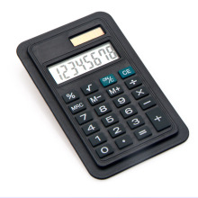 Book Mark Card Business Calculator Price Solar Power Calculator