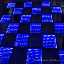 2016 Top Selling LED Dance Floor with Large LED Indoor Display Full Color Display