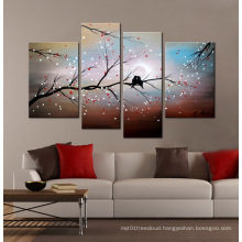 Frame Canvas Wall Art for Wall Decoration
