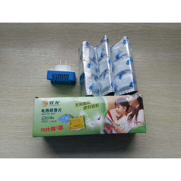 2013 High Quality Fresh Scent Insect Repellent Mat