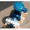 CWB type magnetic vortex pump