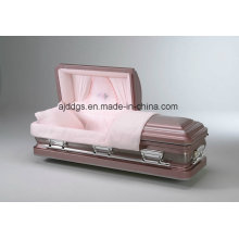 16GA, 18ga, 20ga cercueil métallique