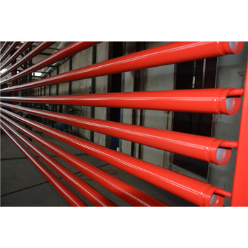 UL Red Painted Fire Fighting Steel Pipe