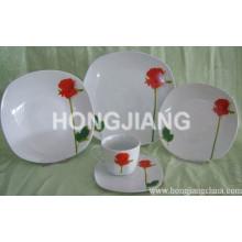 20шт Набор посуды (HJ006023)