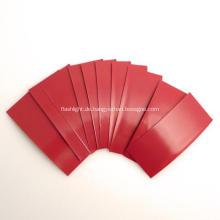 PVC-Schrumpfschläuche Wrap 18650 Akku-Pack