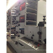 Flexo 8 Farbdruckmaschine