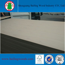 E2 Grade Beech Veneer MDF with Low Price