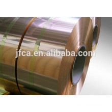Good elasticity phosphor bronze strips for vibrating plate material C5212
