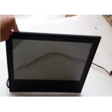 OEM custom sizes transparent lcd small
