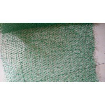 3d Geomat 3d Erosion Control Mat et Plastic Geomat
