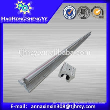 Linear shaft rail SBR25-1000mm,1500mm,2000mm,3000mm