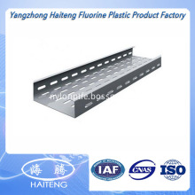 Galvanized steel cable duct cable trunking