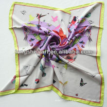 new design muslim scarf