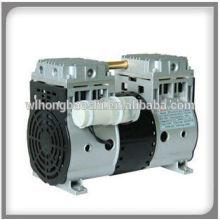 Máquinas de vacío de 2 etapas de la industria de corriente alterna de clase alta silenciosa